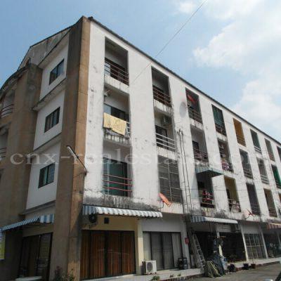 near maejo university apartment