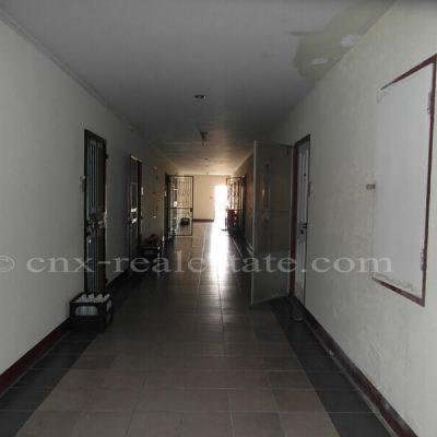 rent apartment maejo chiangmai